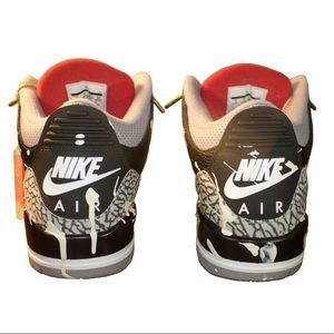 watch 1d7b2 4e854 Khrysos Shoes - Khrysos X Air Jordan 3 Retro